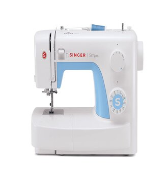 Singer 3221 Simple Sewing Machine with Automatic Needle Threader