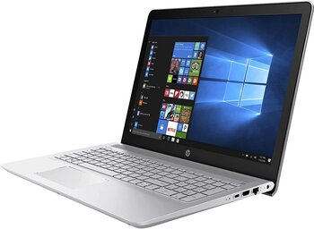 HP Pavilion 15 15.6inch IPS Touchscreen